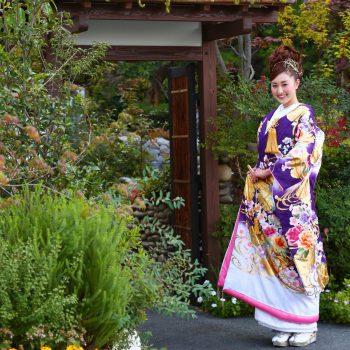 錦庭 和装 Photo PLAN