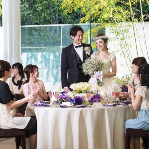 【1時間で聞ける!】結婚式クイック相談会