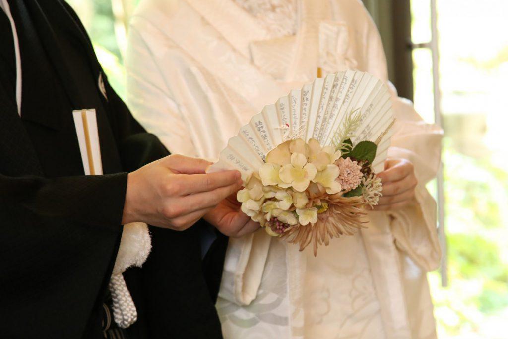 和婚できることが素晴らしい!!