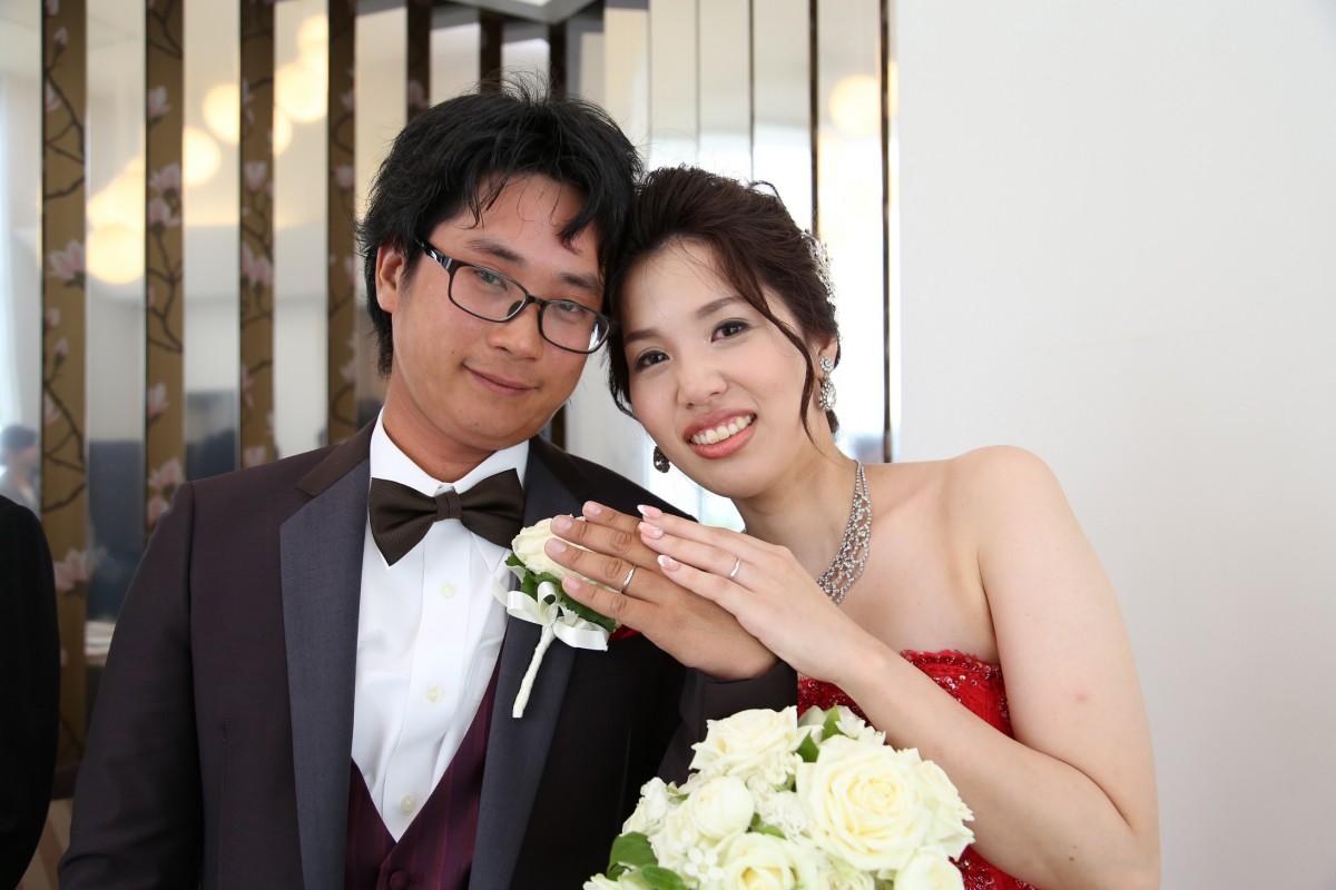 最高の結婚式!!