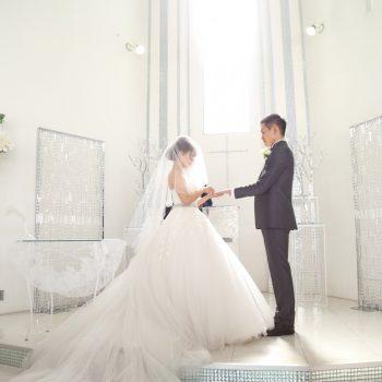 【おもてなしWedding】家族婚プラン
